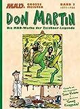 MADs große Meister: Don Martin: Bd. 3: 1977-1988