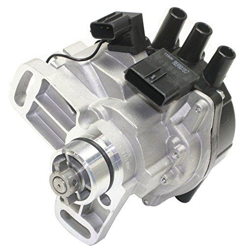 Evan-Fischer EVA2713281514 Distributor for MX-3 92-93 Mazda 626 MX-6/Probe 93-94 With ID #T0T57071