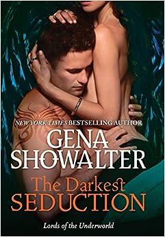 Book The Darkest Seduction (Lords of the Underworld)