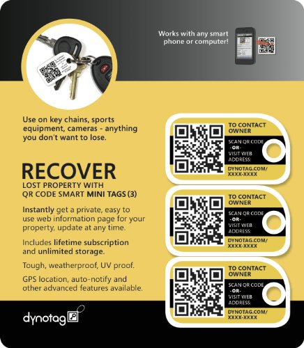 dynotag-web-gps-enabled-qr-smart-mini-fashion-tags-3-identical-tags-for-gear-bumblebee