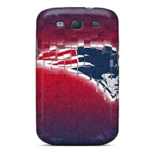 Erp607zMfg Faddish New England Patriots Case Cover For Ipod Touch 4 Cover