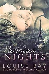 Parisian Nights (The Nights Series Book 1)