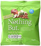 Nothing But Apple and Fig Snack 12 g (Case of 8)
