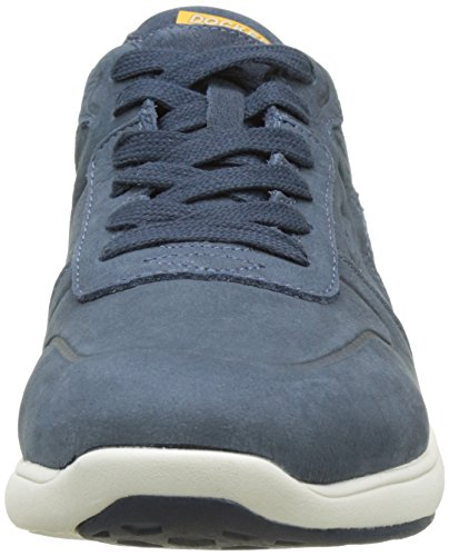 Dockers by Gerli Herren 40ml011-300600 Low-Top Blau (Blau 600)
