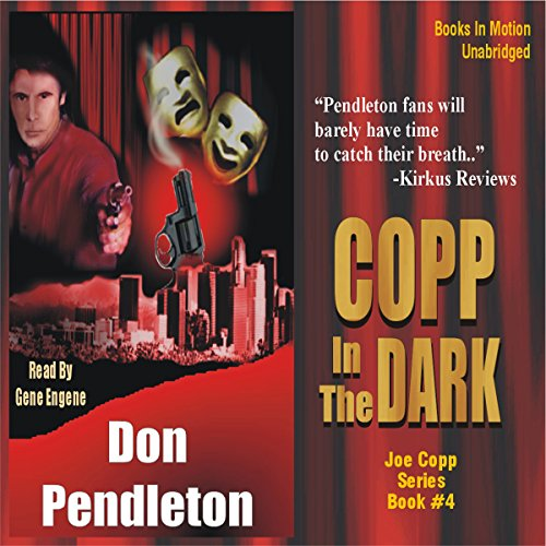 Bargain Audio Book - Copp in the Dark