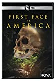 NOVA: First Face of America DVD