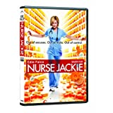 Nurse Jackie: The Complete Fourth Season