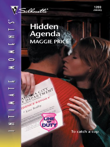 Hidden Agenda (Line of Duty Book 2)