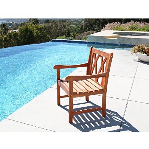 - Vifah V1633 Malibu Outdoor Furniture