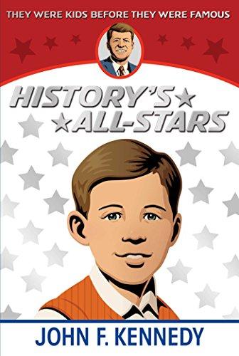 John F. Kennedy (History's