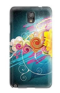 Series Skin Case Cover Galaxy Note 3(p)