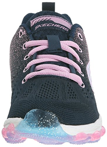 Athletic Kid Skech Kids Pink 5 Kid 80035L 11 Big M Navy Little Little Air Shoe Skechers Kid Ultra US XfqSww