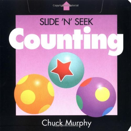 By Chuck Murphy Counting (Slide 'n' Seek) [Board book] pdf