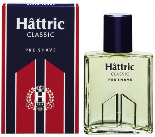 Hâttric Pre Shave Classic, 1er Pack (1 x 200 ml)