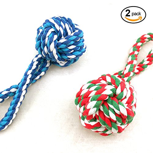 jun-li-pets-toys-pet-training-ballmulti-color-and-durable2-pack-toy-ball-color-will-be-shipped-rando