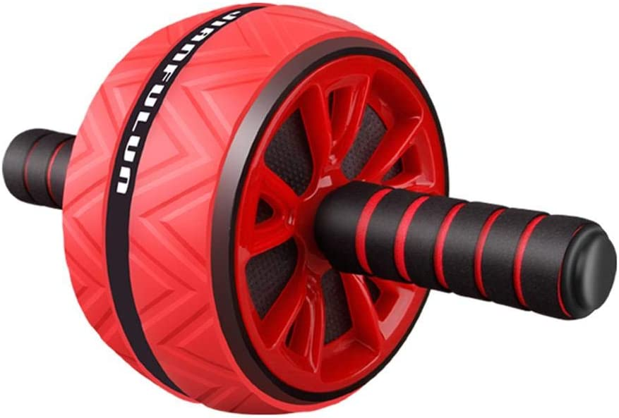 Body Fitness Strength Training Machine Wheel Gym Tool para Ejercicios De Gimnasio En Casa yingmu AB Abdominal Exercise Roller Wheel Abdominal Exercise Trainer