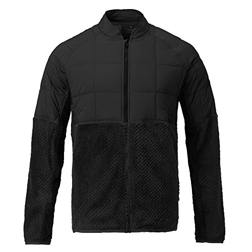 BURTON AK Hybrid Insulator Jacket Mens True Black