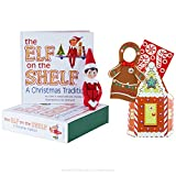 Elf on the Shelf Boy Light with Gingerbread Costume (Amazon Exclusive)