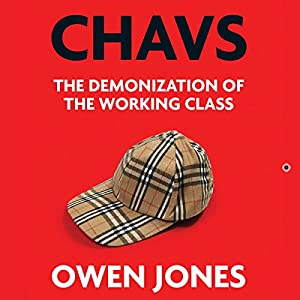 Chavs Audiobook