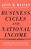 img - for Business Cycles and National Income book / textbook / text book
