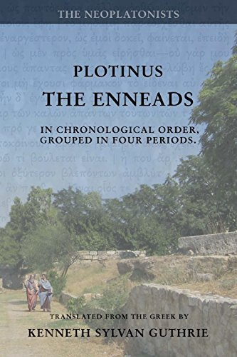 Plotinus-The-Enneads-In-Chronological-Order-Grouped-in-Four-Periods-single-volume-unabridged