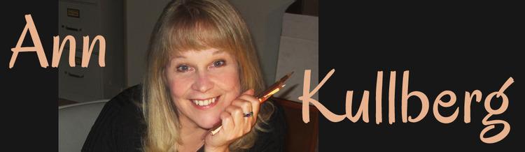 Ann Kullberg