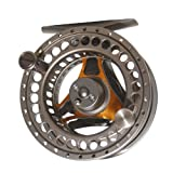 Wright & McGill Dragonfly 7/8 Weight Reel
