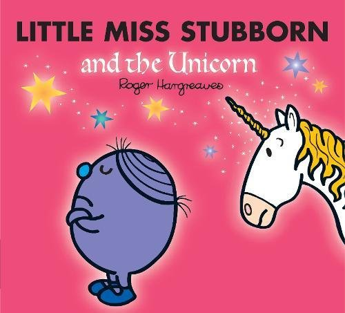 [Book] Little Miss Stubborn and the Unicorn WORD