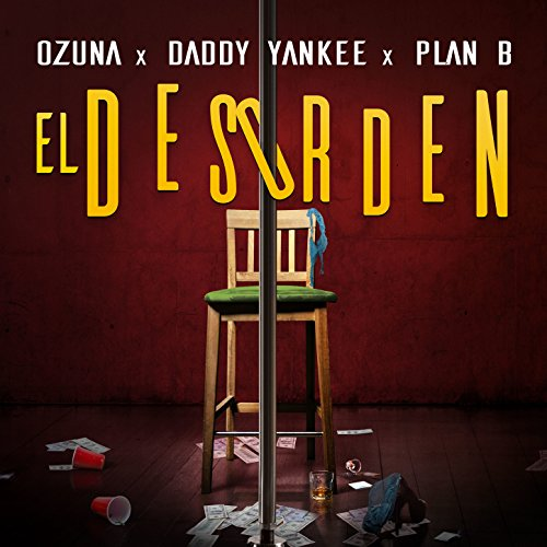 El Desorden (Plan Album)