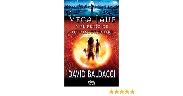 Vega Jane y el reino de lo desconocido Serie de Vega Jane 1: Amazon ...