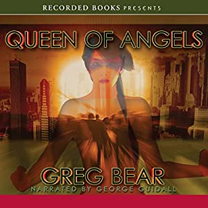 Queen of Angels Audiobook