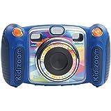 VTech - Kidizoom Duo S1, cámara digital para niños (170803) (versión en español)