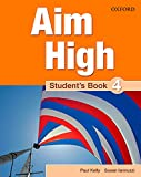 Aim High 4. Student's Book
