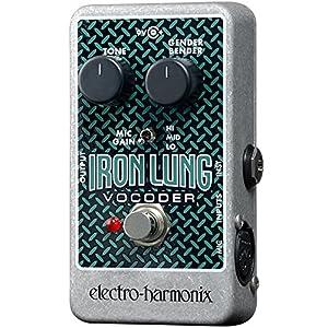 Electro Harmonix Iron Lung