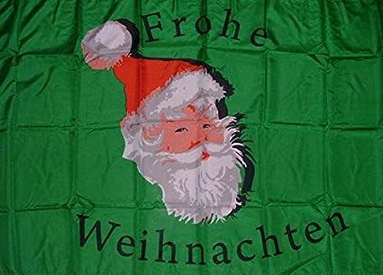 UB Fahne//Flagge Frohe Weihnachten Nikolaus /& Schneemann Weihnachtsfahne 90 cm x 150 cm Neuware!!!