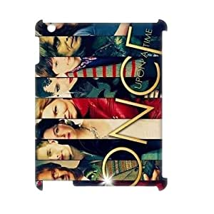 Once Upon a Time DIY 3D Cell Phone Case for Ipad2,3,4,Once Upon a Time custom 3d cell phone case