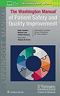 Risk management handbook for health care organizations 3 volume set washington manual of patient safety and quality improvement lippincott manual series fandeluxe Image collections