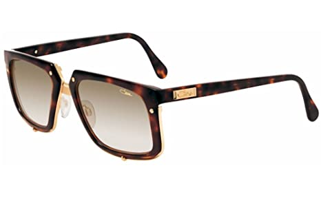 41b03369f81 Image Unavailable. Image not available for. Colour  Cazal Sunglasses CZ 643  007SG Tortoise Gold Size 55mm