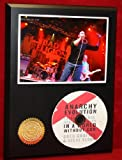 #1: Bad Religion LTD Edition Picture Disc CD Rare Collectible Music Display