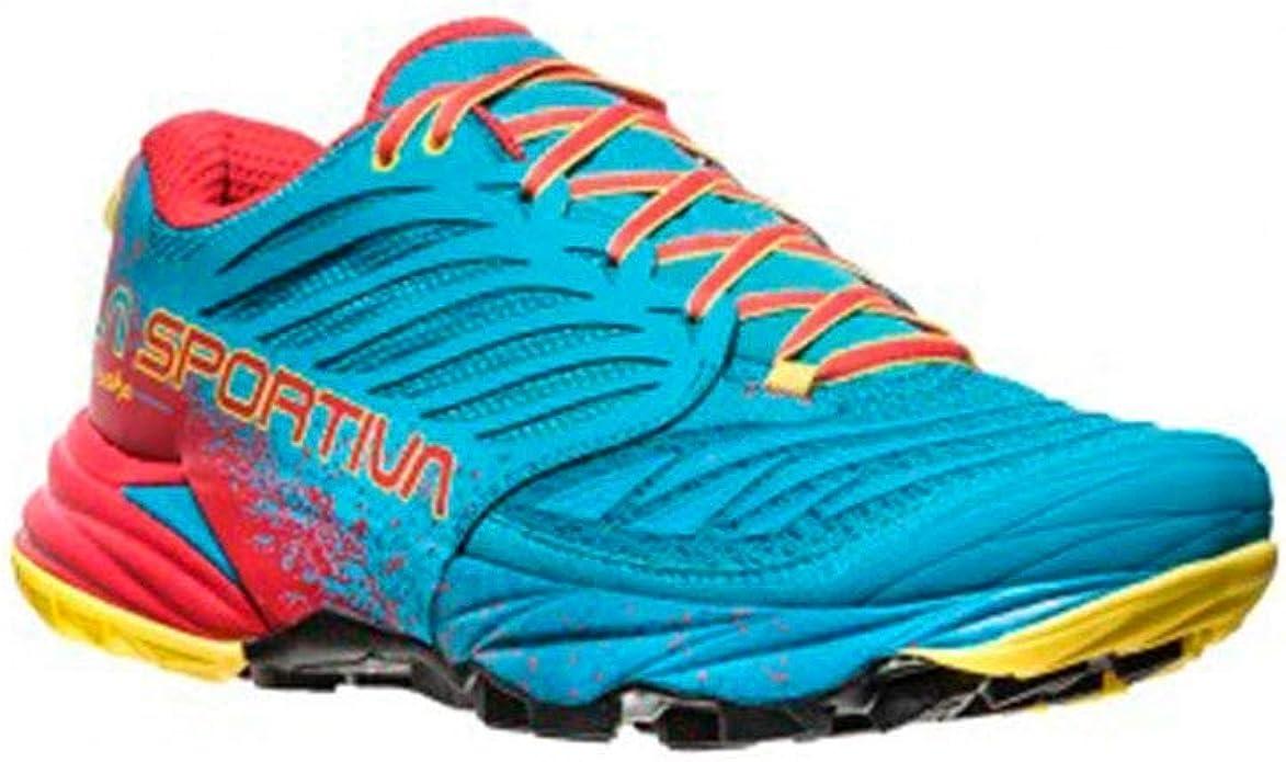 LA SPORTIVA Akasha Tropic, Zapatillas de Trail Running para Hombre ...