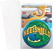 Gator Guards KeelShield Keel Guard - Helps Prevent Damage, Scars and Scratches - DIY Installation - Compatible