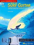 img - for Best of Surf Guitar: A Step-by-Step Breakdown of the Guitar Styles and Techniques of Dick Dale, The Beach Boys, and More (Signature Licks Guitar) Bk/Online Audio book / textbook / text book