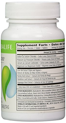 Amazon.com: Herbalife Cell-u-loss - 90 Tablets: Health & Personal Care