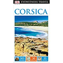 DK Eyewitness Travel Guide Corsica