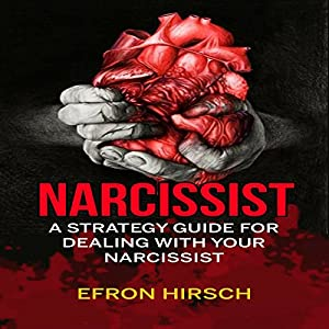 Narcissist Audiobook
