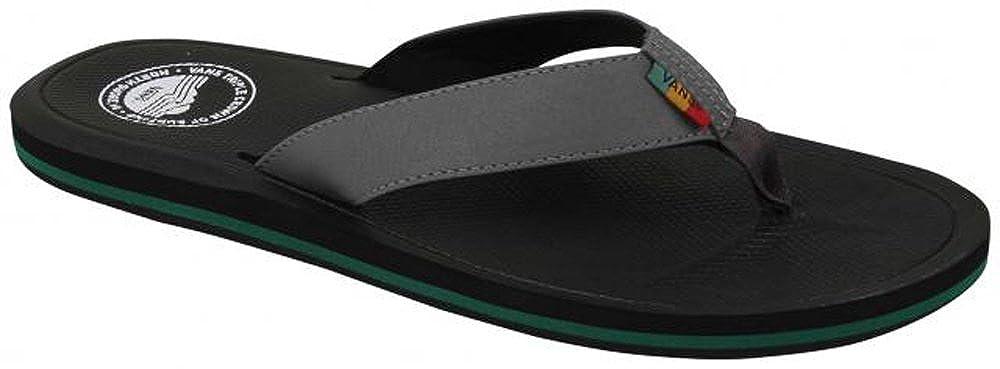 653b708ac6 Vans Men s Nexpa Synthetic (Triple Crown) Pewter Rasta (10.0)   Amazon.co.uk  Shoes   Bags