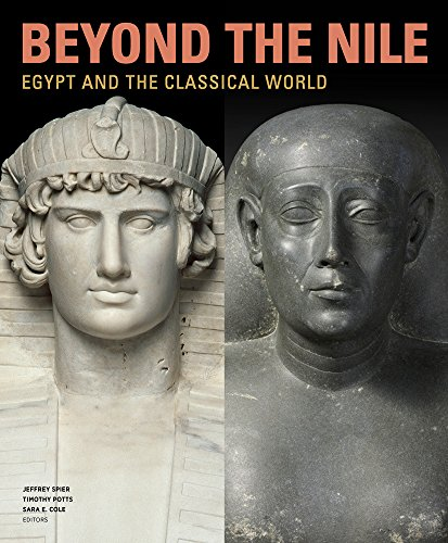 (Beyond the Nile: Egypt and the Classical World)