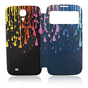 HJZ Samsung S4 I9500 compatible Special Design Plastic Full Body Cases