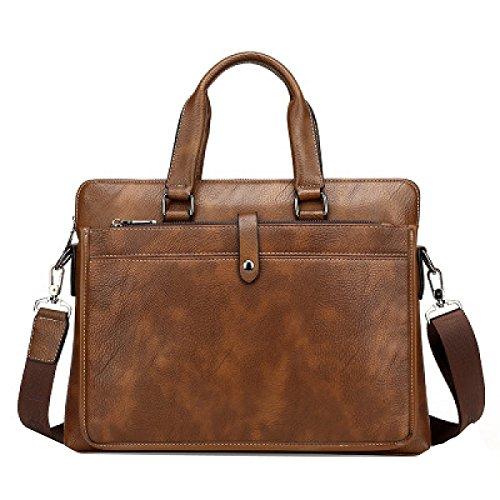 Bag Messenger Multi 7 Travel Portable Leisure Shoulder purpose Men Backpack Laidaye Business n7fHF