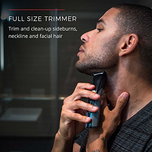 Remington Lithium Series All In One Grooming Trimmer Kit